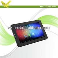 Zhixingsheng 7 inch mid android bluetooth driver support 2g or 3g phone calling A13-747