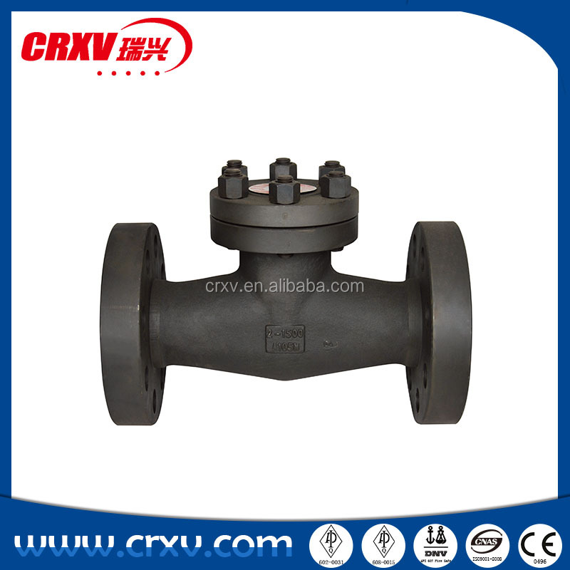Integral Flange Check Valve PISTON/LIFT/BALL/SWING
