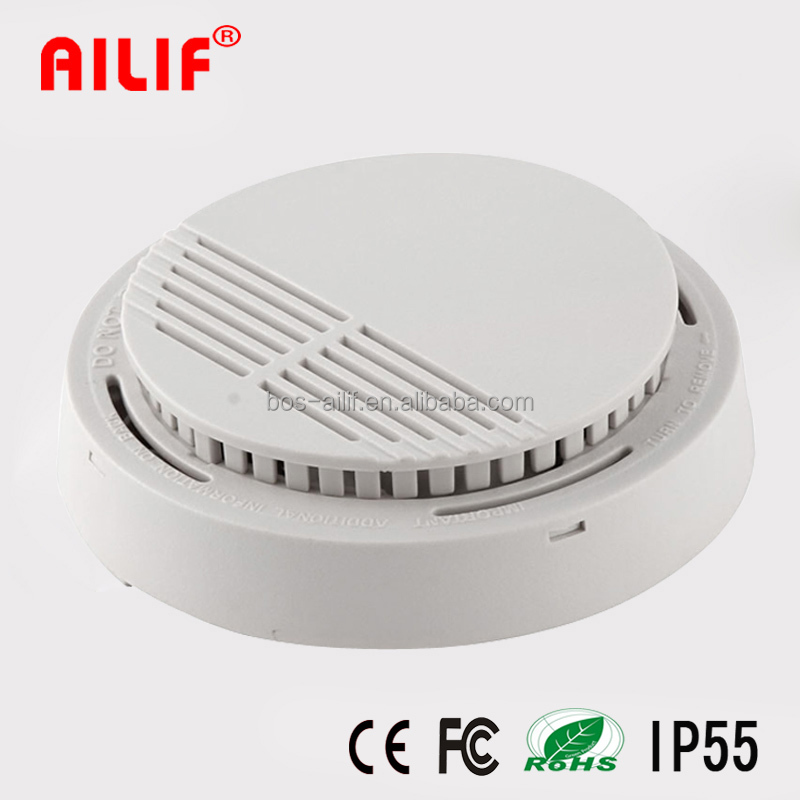 Fire Alarm Independent Smoke Detector Suppliers