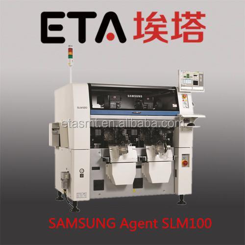 smt machine price