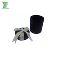 Customiaed design packaging paper gift box cardboard cylinder