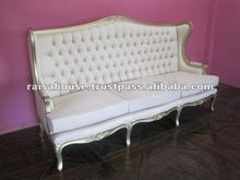 Indonesia Furniture - French Sofa Furniture Indonesia