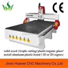 High quality and high precision woodworking 1325 wood copy machine