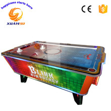 Newest electronic arcade game machine coin redemption machines air hockey table