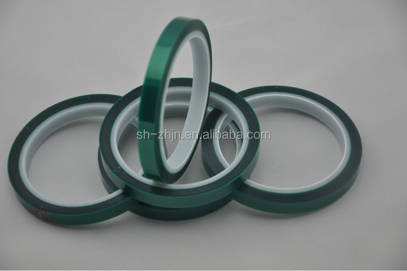 PET electrical insulation polyester protective film tape