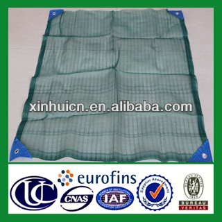Hot sale plastic olive harvest nets for farming