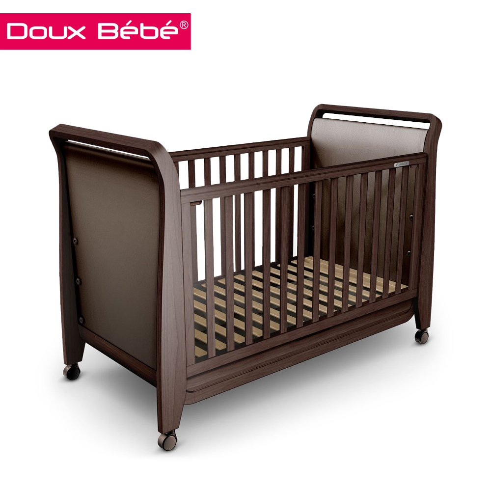 Baby bed furniture - New Zealand Pine Wood Baby Bed Luxury Baby Cot Baby Crib Buy Baby Crib Crib Luxury Baby Crib Product On Alibaba Com