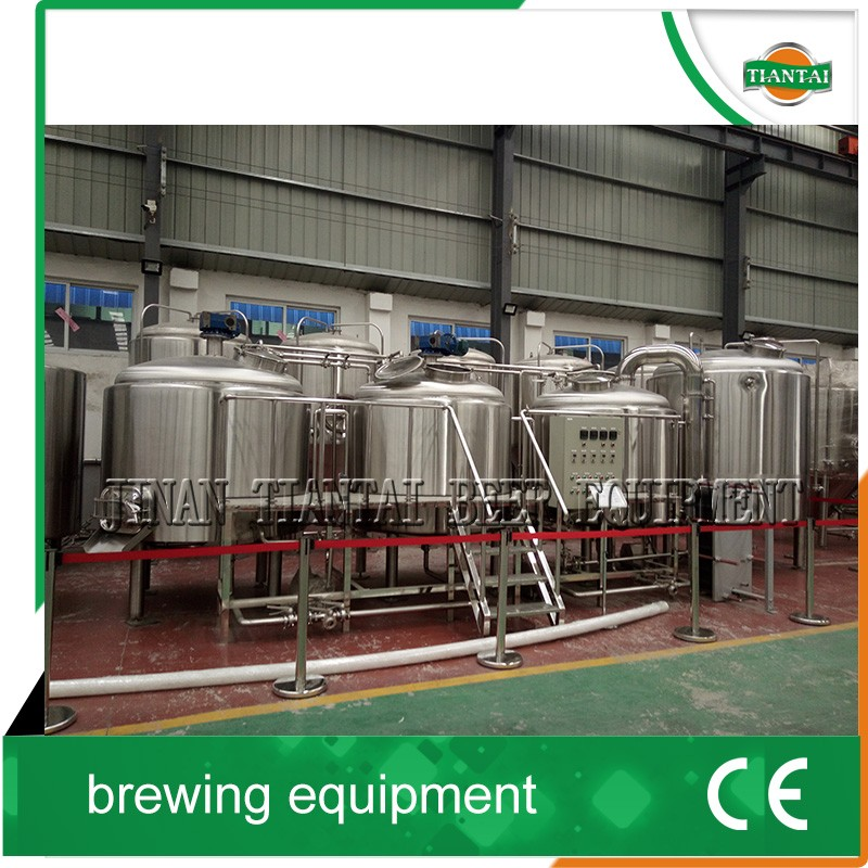 pro brewing beer equipment for micro brewery brewing used 500L-5000L
