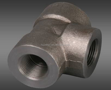 Stainless steel 304/316 T shape pipe fitting with reasonable price