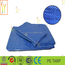 colored waterproof pe coated fabric tarps paint for truck cover,small tarp,black tarp