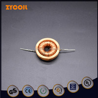 Customized Filter Choke Inductor Air Core Coil