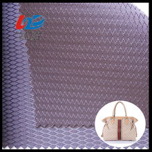 Woven Polyester Oxford Fabric With PU/PVC Coating Using For Bags/Luggages/Shoes/Tent