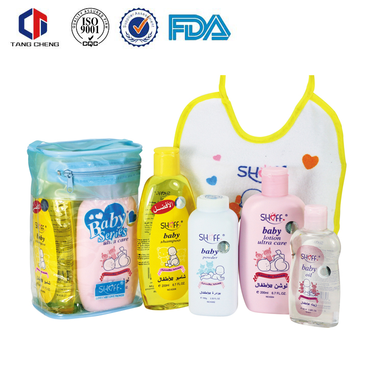 OEM China Supply Gentle Hydraterende Baby Formule Melkpoeder