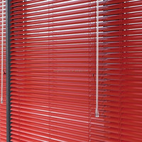 Office blinds top quality colored vertical electric blinds for windows