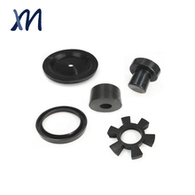 Factory OEM Non-standard NBR/FKM/EPDM/NR high quality products Rubber Sleeves