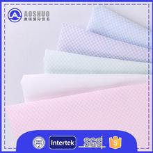 polyester raw material 220 gsm cotton t shirt fabric