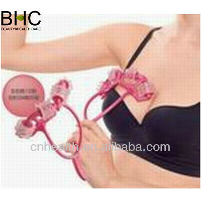 NEW&HOT Nude Breast Massager