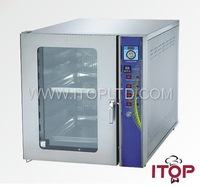 Commercial cookie oven