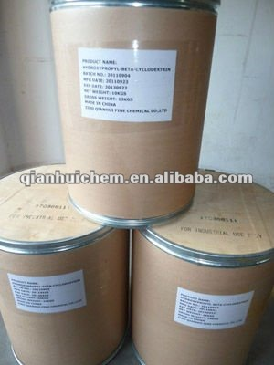 2 Hydroxypropyl Beta Cyclodextrin
