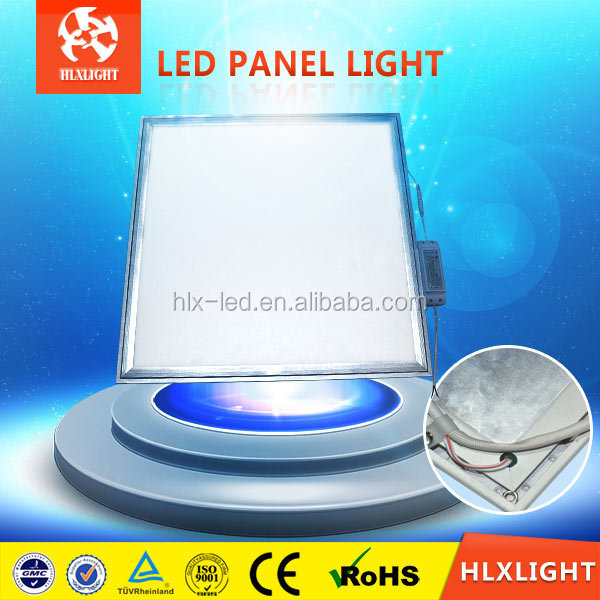Factory price square led panel light SMD4014 18w 24w 36w 40w 48w 56w led light panel
