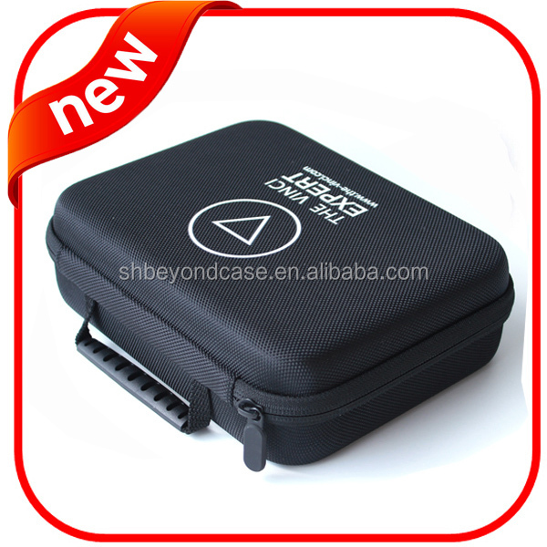BC-MR5581 2015 Newset portable case for hard hairdresser tool