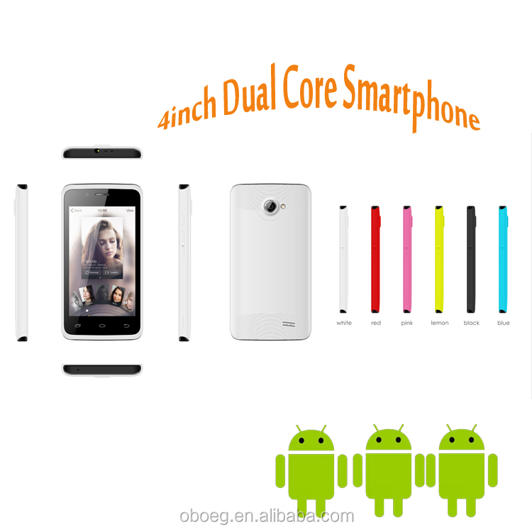 4inch china wholesale mobile phones unlocked celular phone with distributor competitive price
