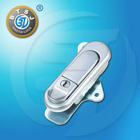 2015 Hot Sales High Quality Handle Door Lock European Door Handle Lock
