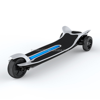 wholesale off road electric mountain 3 wheel skateboard hot selling 3 wheel skateboard