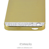 best price new fashion original for iphone 5 housing back