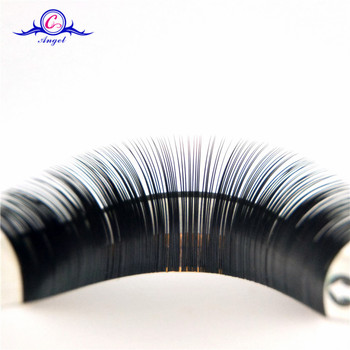 Super High Quality Grace Silk False Eyelash Extension with Own logo