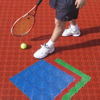 Latest Fashion Crazy Selling indoor outdoor tennis flooring
