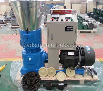 high effective animal feed pellet milling machine for chicken ,duck , fish , sheep , cattle