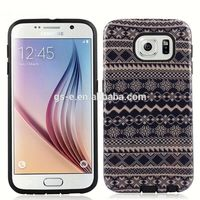 3D Water Transfer Printing Hard Pc Case For Huawei Mate 7