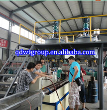 high quality hot melt glue machine manufacturer