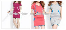 2013 SUMMER NEW WOMEN'S SPORTS SKIRT SUIT D90874S