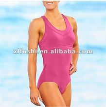 Hot New Arrivals Sex Ladies One Piece Swimwear