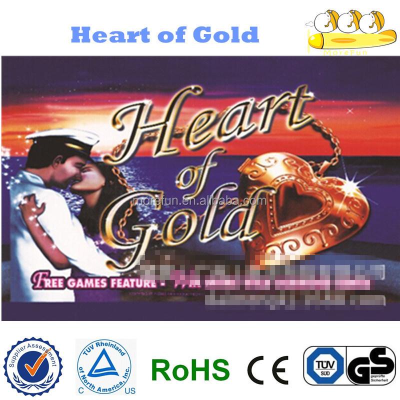 heart gold casino prizes
