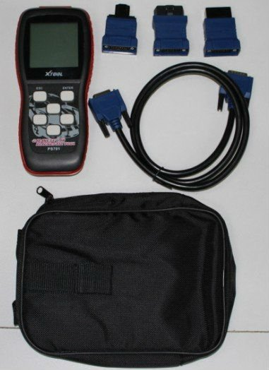 Car diagnostic tool PS701 for all Japanese car free update