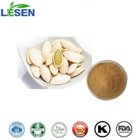 Pure Natural Pumpkin Seed Extract Ratio Plant Extract 10:1Powder