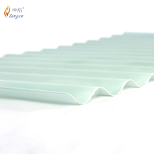 Anti aging 0.8mm thickness 4x8 fiberglass sheets