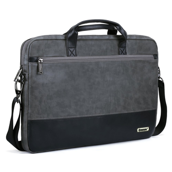 17.3 Inch Laptop Shoulder Bag Briefcase Laptop Messenger Bag