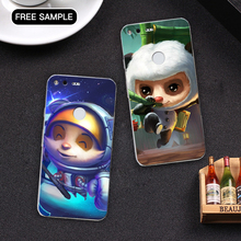 L/C payment free sample cool game character phone case for Google piexel Anti-drop and dust proof TPU case cover