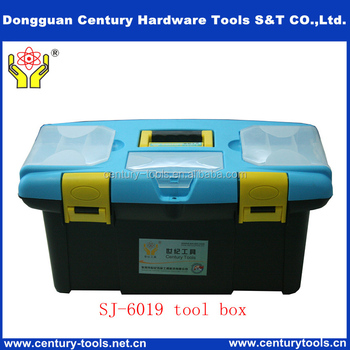 Good sale Outdoor plastic tool case carrying case
