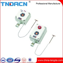 BLN Chian High Quality Explosion Proof Emergency Panic Fire Alarm Push Button