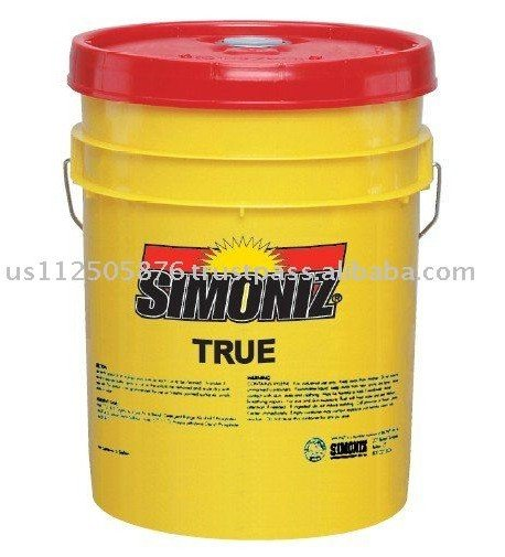 Simoniz True Alkaline All-Purpose Car Care And Cleaning Products