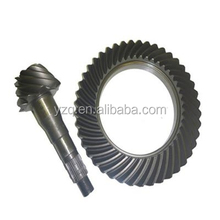 crown wheel pinion 41201-69255 for toyota