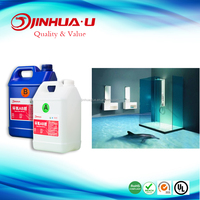 Waterproof Anti slip Epoxy Floor Coating With Factory Price