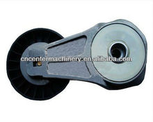 Cummins ISDe Engine Tensioner Pulley for v-ribbed Belt 4936440