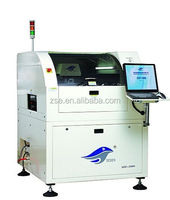 professinonal smt machine manufacturer smt solder paste printing machine for PCB productione