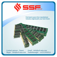 Memory 2GB 184p PC2100 CL2.5 36c ddr 266MHZ MT36VDDF25672Y-PC2100 motherboard ram memory ddr1 2gb laptop ram